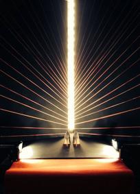 Aparadorisme. Christian Louboutin. Andrea Alcalà