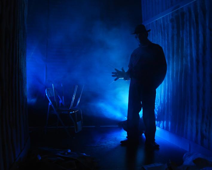Freddy. Espais creatius. Andrea Alcalá