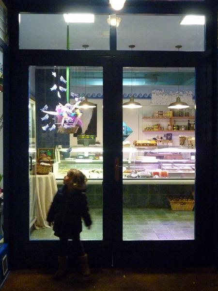 Carnestoltes Glam. Aparadorisme. Andrea Alcalá