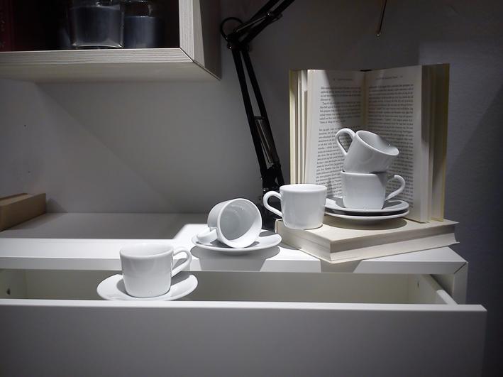 A IKEA Sabadell he treballat de Visual Merchandiser i d'Escenògrafa Retail. IKEA Sabadell. Visual merchandising. Andrea Alcalá