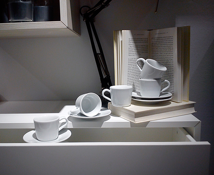 IKEA Sabadell. Visual merchandising. Andrea Alcalá