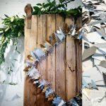 Open Day Nadal. Caseus Afinadors. Granollers. Andrea Alcalá. Espais Efímers. Cardedeu. Espais creatius. Decoració efímera. Paperart. Paper-cutting.